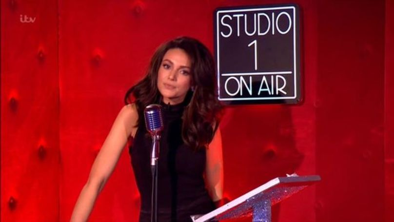 Michelle Keegan Slammed Over Her Appearance On Ant And Dec's Saturday Night Takeaway