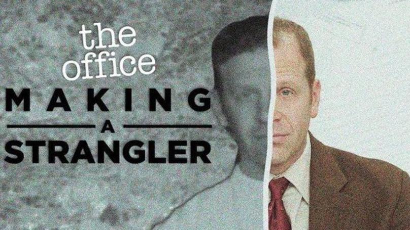 'The Office' Releases 'Making A Strangler' Spoof On The Scranton Strangler