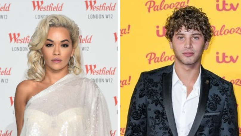 ​Rita Ora Is Rumoured To Be Dating Love Island Star Eyal Booker