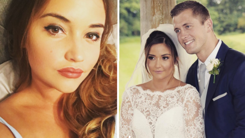 Jacqueline Jossa's Fans Forced To Defend Her Following Instagram Backlash