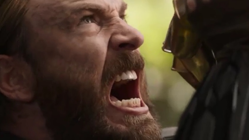 New Trailer For 'Avengers: Infinity War' Looks Incredible