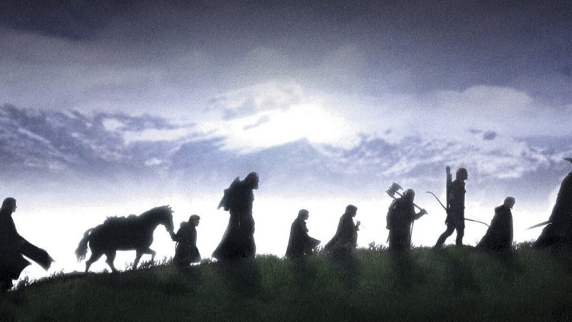The New 'Lord Of The Rings' TV Show Could Be The Most Expensive Ever