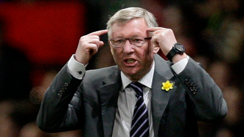sir alex ferguson the greatest scot Under sir alex, united have surpassed united's arch-rivals liverpool's league title haul, and have reached four champions league finals, winning the trophy on two occasions this in-depth biography charts fergie's unstoppable rise — and pays trivute to the greatest manager the world has ever seen.