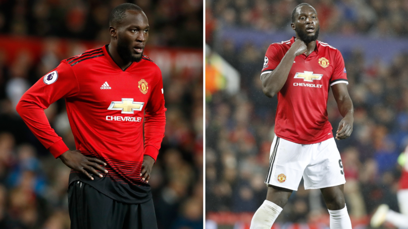 Romelu Lukaku Gives A Brilliant Response To Criticism About His Physique
