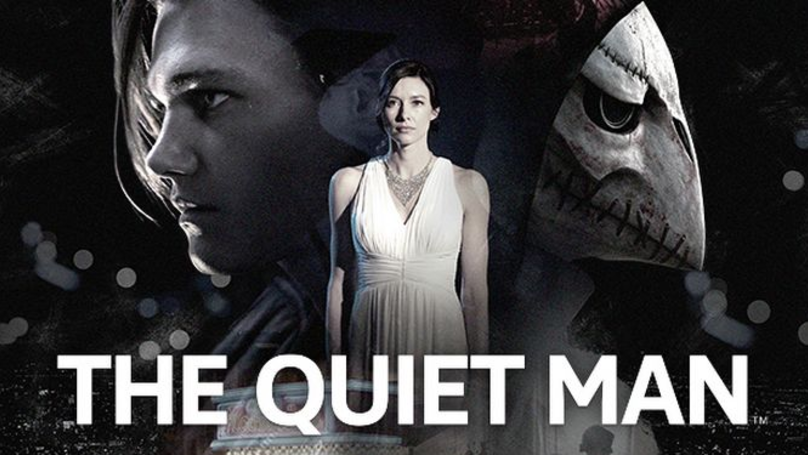 ​Square Enix's The Quiet Man - One Of The Worst Reviewed Games Of 2018