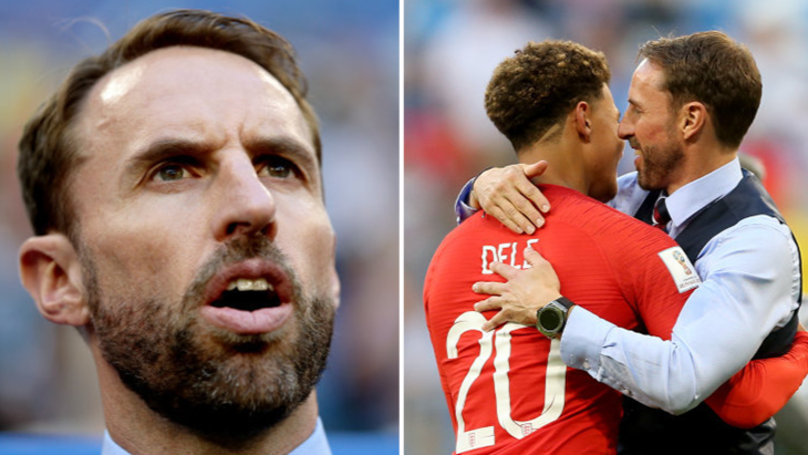 Gareth Southgate And Harry Kane Are Making Their Names Popular Again