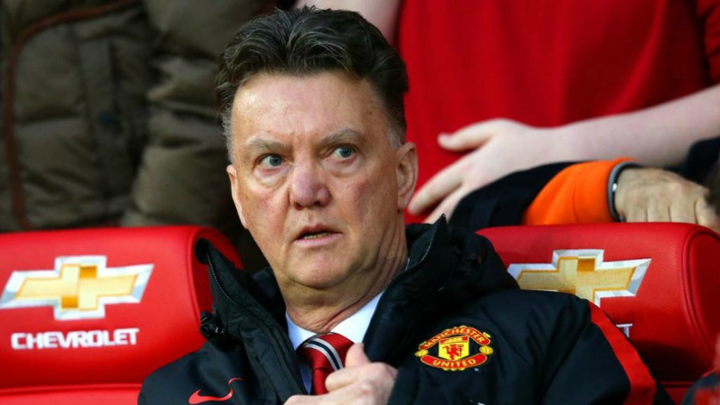 Louis Van Gaal Reveals The Two Man United Moves He Failed With