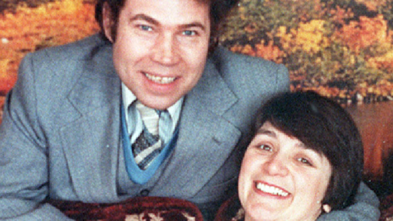 'Fred And Rose West: The Real Story' To Air On ITV Tonight
