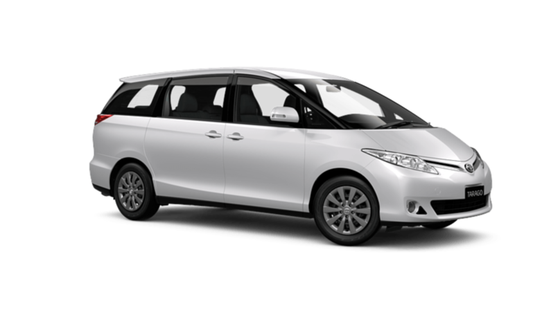 Australia's Favourite People Mover The Toyota Tarago Is Being Discontinued