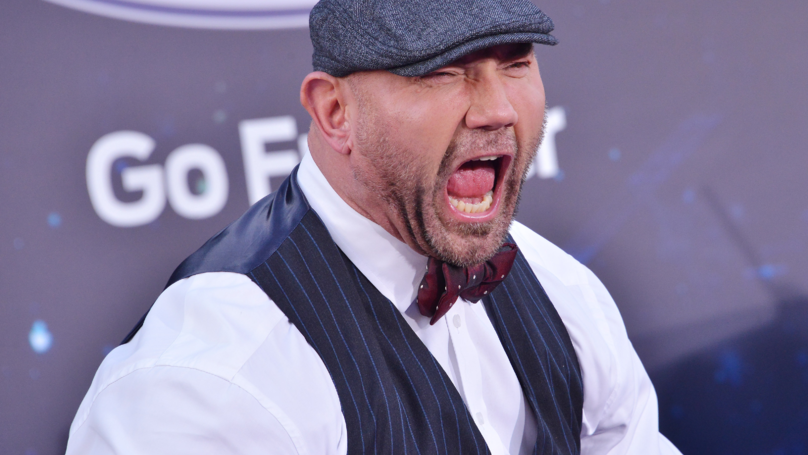 Batista Refuses To Rule Out A Potential Return To WWE