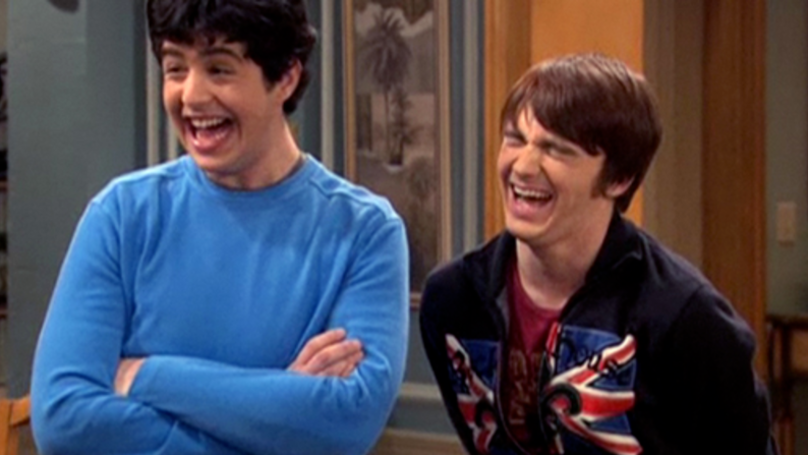 'Drake & Josh' First Appeared On TV 15 Years Ago Today