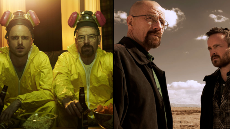 The Breaking Bad Sequel Movie Is Set to Come To Netflix