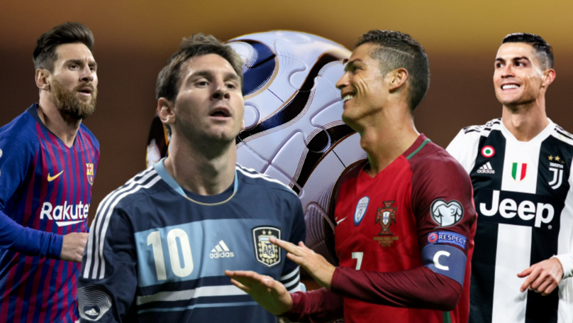 Footballers, Managers And Footballing Figures Choose Lionel Messi As GOAT Over Cristiano Ronaldo