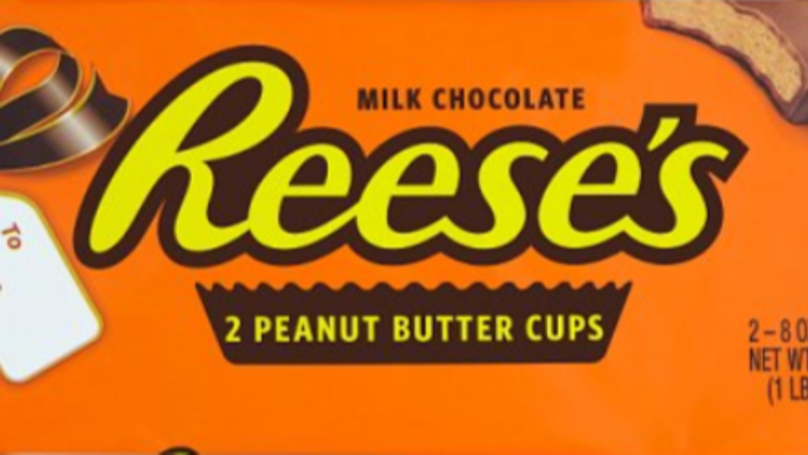 Reese's Is Now Selling Massive Peanut Butter Cups