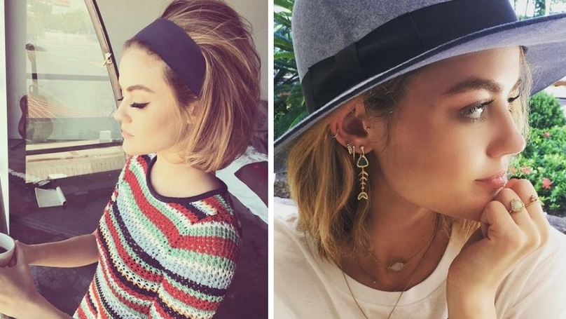 12 Reasons Girls With Short Hair Are Owning Life