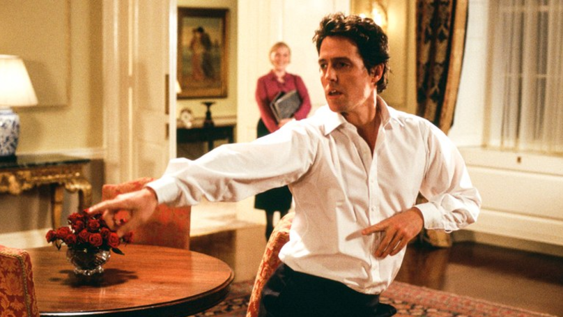 ​'Love Actually' And 'The Holiday' Just Got Added To Netflix
