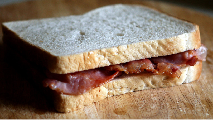​There Are Actually Some Ways In Which Bacon Is Good For You, According To Science
