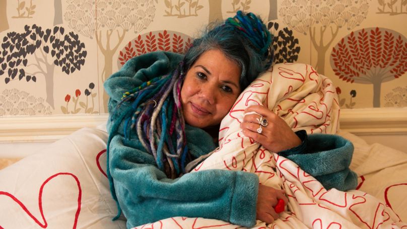 Woman Who Plans To Marry Her Duvet Almost Got Cold Feet