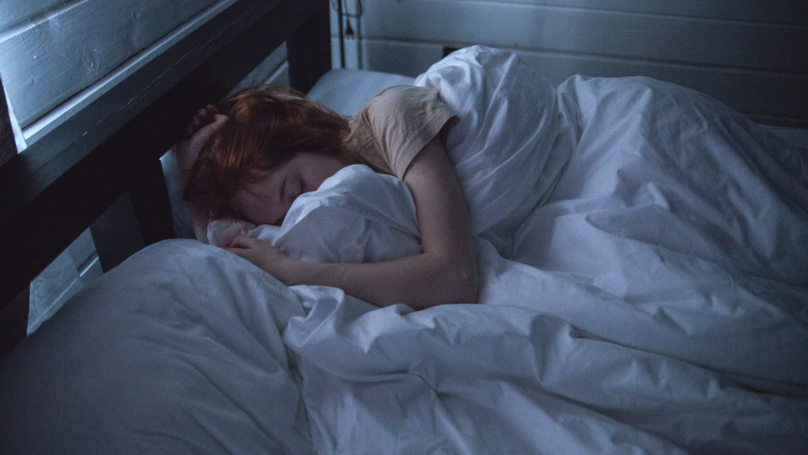 We Asked The Experts How To Tackle Insomnia And Get A Good Night's Sleep