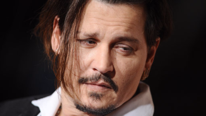 You Might Be Pitching Your Tent Next To Johnny Depp At Glastonbury