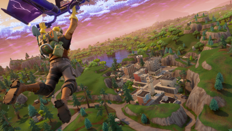 What To Expect At Fortnite's First E3 Event