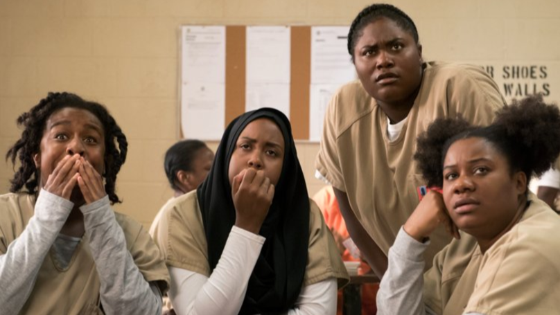 'Orange Is The New Black' To End After Season 7