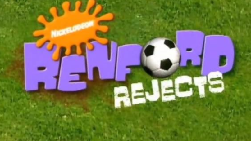 The 'Renford Rejects' Is 20 Years Old