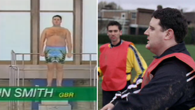Peter Kay Was The True 'Athlete' We All Grew Up Admiring
