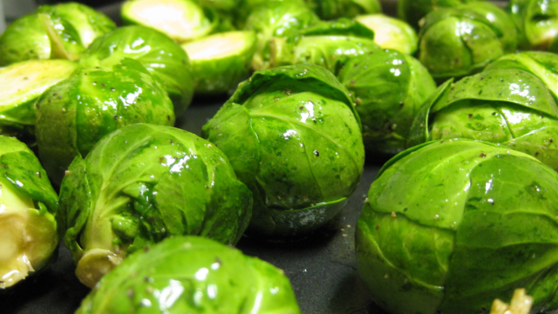 Marmite Brussel Sprouts Are Here To Divide The Family This Christmas