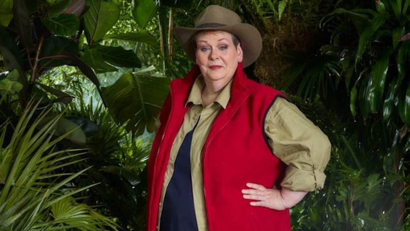 Fans Hunt For Anne Hegerty's Alleged Wikipedia Husband