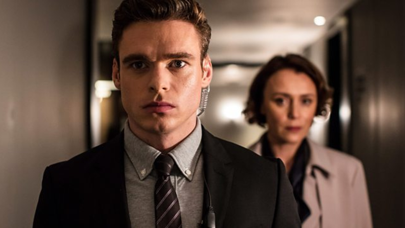The 'Bodyguard' Finale Comes To Dramatic Close As Shocking Twist Unravels