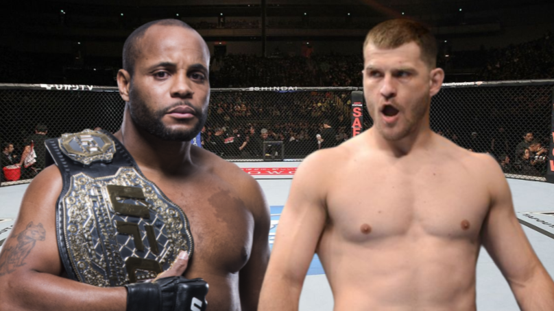 Brock Lesnar Retires From MMA, UFC To Book Cormier Vs. Miocic Rematch