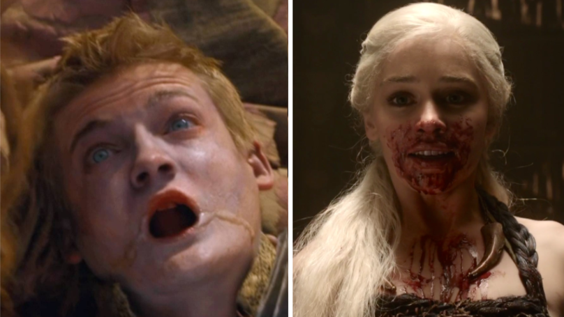 The Next Season Of Game Of Thrones Will Be The 'Bloodiest' Yet