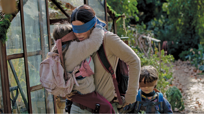 Netflix To Remove Footage From Lac-Mégantic In 'Bird Box' Scene