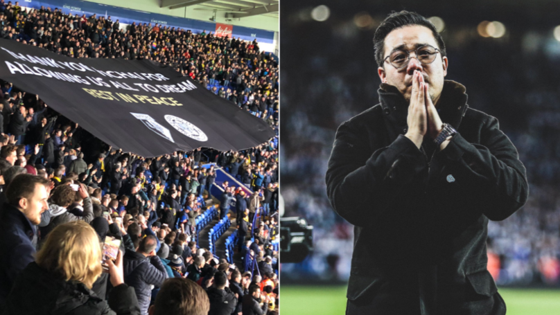 Aiyawatt Srivaddhanaprabha Put On Free Food And Drink For Watford Fans At Half-Time