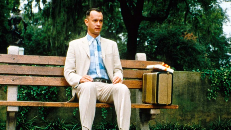 Forrest Gump Was Released 25 Years Ago Today