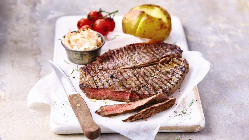 Aldi's Big Daddy Steak Is Returning Just In Time For The Bank Holiday