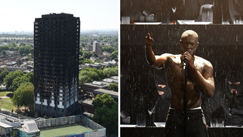 Grenfell Petition Backed By Stormzy And Lily Allen Could Be Debated In Parliament