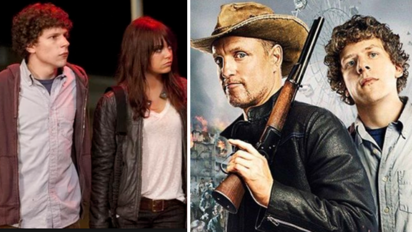 There's Going To Be A 'Zombieland' Sequel