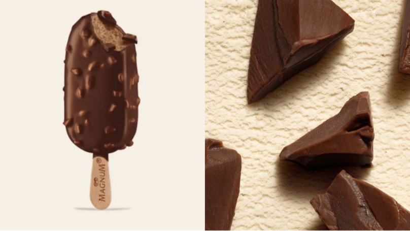 ​Magnum Voted Best Ice Lolly In New Poll