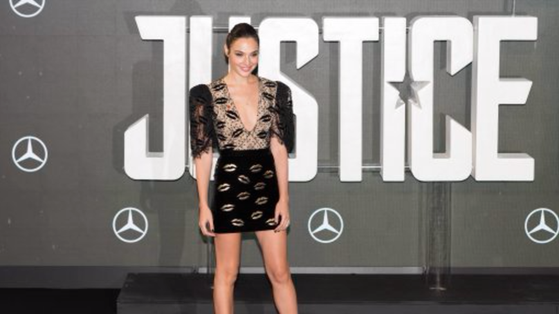 Gal Gadot 'Refuses To Work On Wonder Woman Sequel Unless Brett Ratner Is Removed'