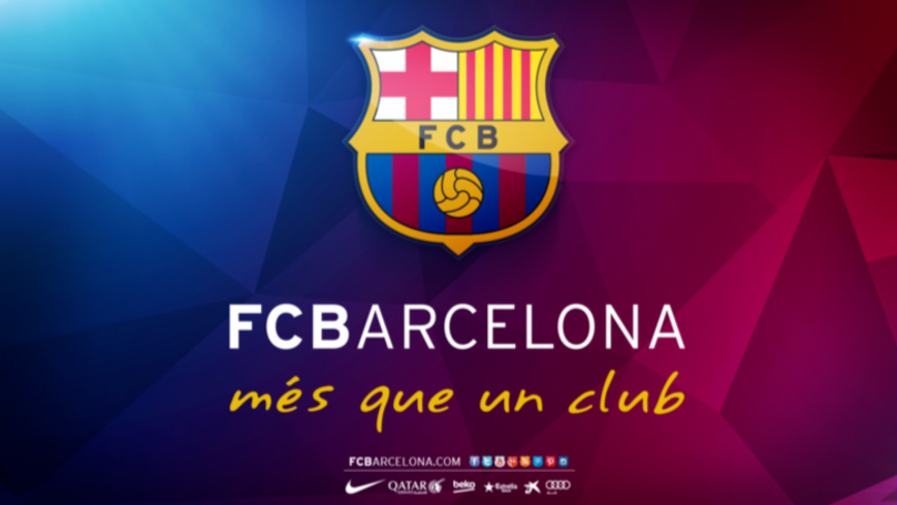 FC Barcelona Bring Transfer Forward By Six Months