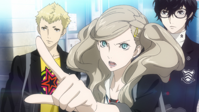 US Retailer Apparently Reveals 'Persona 5', 'Metroid Prime Trilogy' Switch Listings