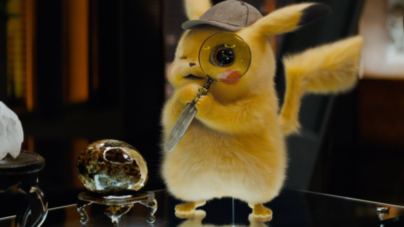You Needn't Love Pokémon To Like 'Detective Pikachu', But It Helps
