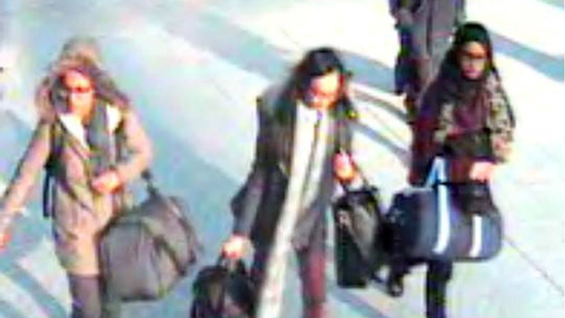 Teenager Who Fled UK To Join ISIS Has Given Birth To Baby Boy