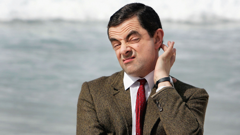 Happy Birthday, Rowan Atkinson - A Tribute To One Of Britain's Best-Loved Comedians