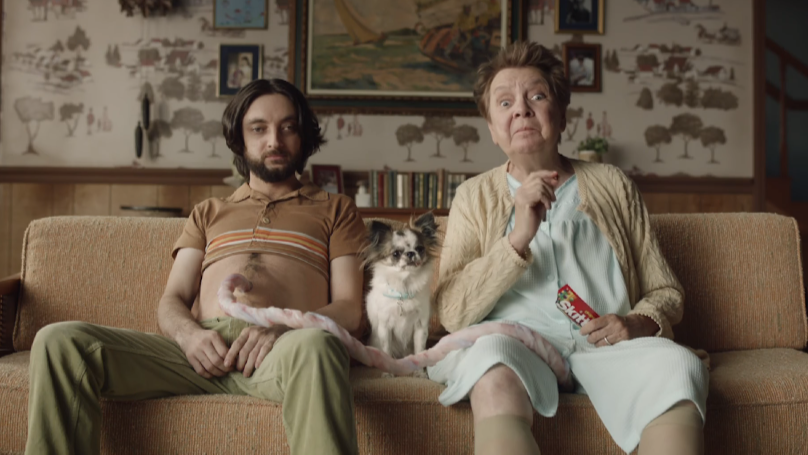 Skittles Unveils New Mother's Day Ad And It's Seriously Messed Up