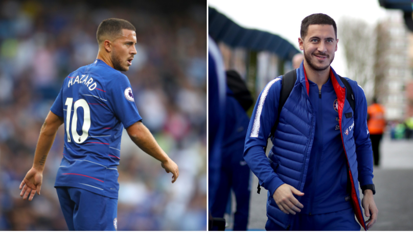 'Eden Hazard Is Too Good For Chelsea'