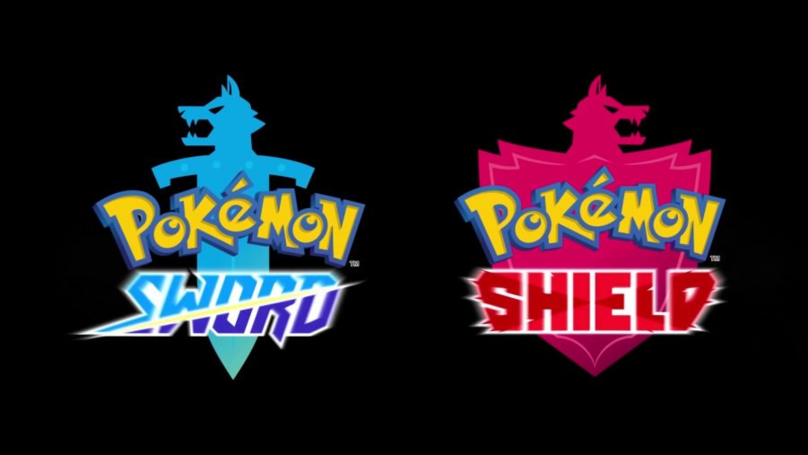'Pokémon Sword' And 'Shield' Announced For Nintendo Switch, Releasing Late 2019