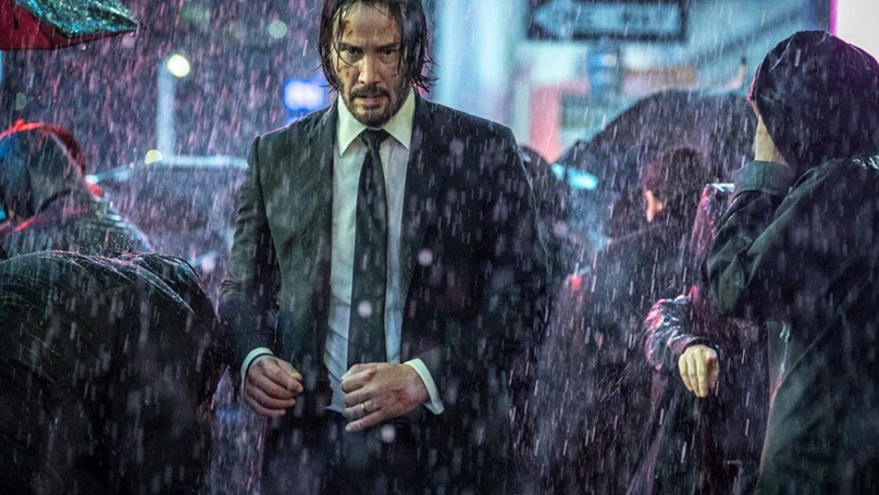 John Wick: Chapter 4 Could Already Be In The Works
